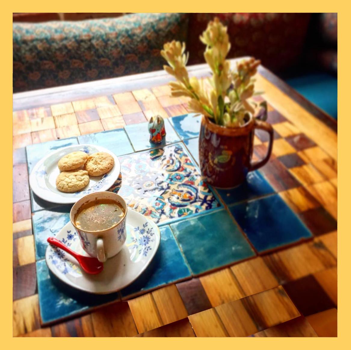 setareh tea , دمنوش ستاره