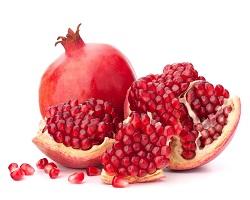 انار, pomegranate