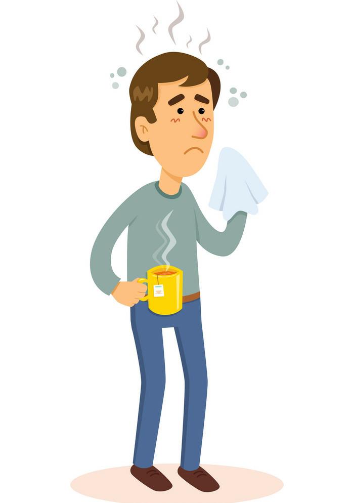 Flue , سرماخوردگی